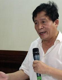 Sếp doanh nghiệp tàu thuỷ thâu tóm Hãng phim truyện Việt Nam từng hứa hẹn gì?