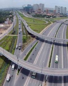 Từ nay đến 2033, ASEAN sẽ có thêm các cảng biển, sân bay và đường cao tốc quan trọng nào?