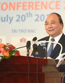 Thủ tướng nêu 4 thành tố để Bến Tre thu hút nhà đầu tư 'đẳng cấp'