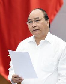Hàng loạt bộ trưởng nhận lệnh của Thủ tướng cho mục tiêu 2017