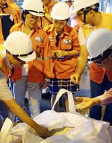 """Samsung, Masan đã """"gánh"""" ngân sách tại Thái Nguyên như thế nào?"""