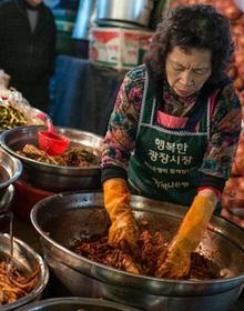 Sao chép công nghệ sản xuất từ Hàn Quốc, một DN Việt sắp xuất khẩu cả nghìn tấn kim chi sang chính quê hương của món ăn nổi tiếng này