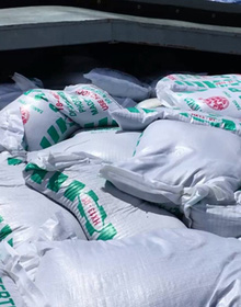 Gần 1.000 tấn phân bón không rõ nguồn gốc bị thu giữ