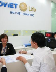 Bảo Việt (BVH) dự chi 680 tỷ đồng trả cổ tức cho cổ đông