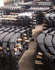 Thêm một doanh nghiệp sản xuất linh kiện, phụ tùng ô tô lên sàn với giá tham chiếu 21.700 đồng/cp