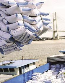 Cơ hội đến với gạo xuất khẩu của Việt Nam nhờ...Ấn Độ