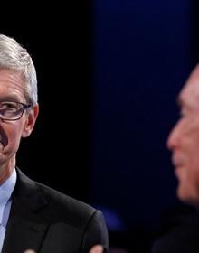 Tim Cook: ADN của Steve Jobs ngấm trong máu Apple!