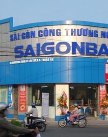 SaigonBank: Lợi nhuận trước thuế 6 tháng đầu năm đạt gần 160 tỷ đồng