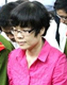 Đề nghị truy tố 10 cán bộ nguyên lãnh đạo Navibank