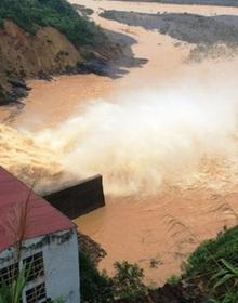 Dừng cấp phép các dự án thủy điện ảnh hưởng xấu đến môi trường