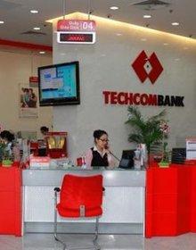 Techcombank vừa bỏ ra hơn 4.000 tỷ đồng mua cổ phiếu quỹ
