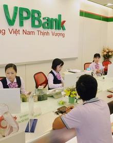 """Sốc với cảnh """"mở màn"""" của cổ phiếu VPBank: Gần 1.800 tỷ trao tay trong phiên ATO"""