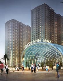 Chuỗi trung tâm thương mại lớn nhất Việt Nam Vincom Retail nộp hồ sơ niêm yết cổ phiếu tại HoSE