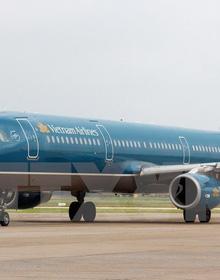 """""""Vietnam Airlines nộp ngân sách 7 tháng có 600 tỷ đồng là không ổn"""""""