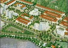 Khu đô thị mới Phường Xuân Hòa