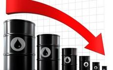 """Thị trường ngày 14/11: Giá dầu """"bốc hơi"""" hơn 7% sau 1 đêm, mức giảm mạnh nhất trong hơn 3 năm"""