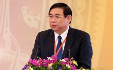 Ông Phan Đức Tú lên làm chủ tịch BIDV