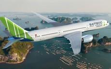 Chuyện thú vị về chuyến bay thương mại đầu tiên của các hãng hàng không tư nhân Việt Nam