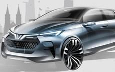 Lộ diện 2 mẫu ô tô điện Vinfast được ưa thích nhất, sẽ sản xuất từ năm 2019