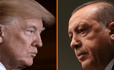 Kẻ thắng – người thua trong khủng hoảng tài chính Thổ Nhĩ Kỳ