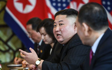 Cập nhật: Bữa trưa giữa ông Trump và ông Kim Jong Un bị hủy, không đạt được thỏa thuận nào