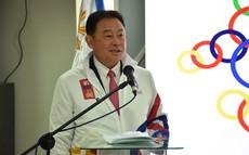 Tập đoàn Ajinomoto  tiếp tục tài trợ cho SEA Games lần thứ 30