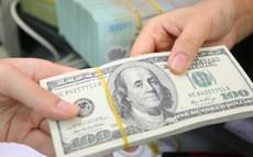 Tỷ giá trung tâm thiết lập đỉnh mới, USD ngân hàng đồng loạt bật tăng mạnh chiều nay