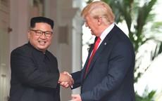 Mỹ muốn lập văn phòng liên lạc tại Triều Tiên