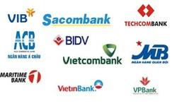 10 ngân hàng áp dụng Basel II