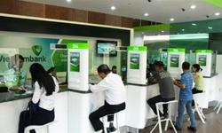 Khách hàng mất 500 triệu đồng trong tài khoản Vietcombank