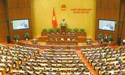 Kỳ họp thứ 2 Quốc hội khóa XIV