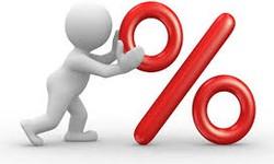Đường đi của lãi suất năm 2017