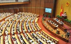 Kỳ họp thứ 4, Quốc hội khóa XIV: Thông qua 6 dự án Luật và phê chuẩn nhân sự cấp Bộ trưởng