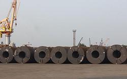 Nhập khẩu sắt thép các loại từ Ấn Độ tiếp tục tăng phi mã