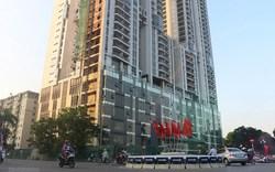 Dự án New Skyline: Sai phạm hàng loạt về PCCC vẫn cho cư dân vào ở