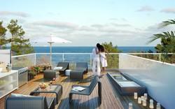 """Từ khu nhà bỏ hoang nhiều thập kỷ đang """"biến"""" thành khu nghỉ dưỡng tuyệt đẹp trên bãi biển, căn hộ có giá nửa triệu đôla"""