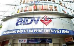 BIDV tuyển dụng cán bộ làm việc tại Trung tâm thẻ