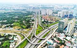 Toàn cảnh hiện trạng hạ tầng giao thông khu Đông Sài Gòn