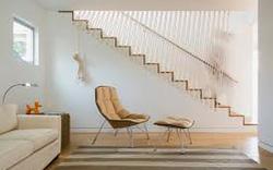 Ngắm cầu thang đẹp mãn nhãn cho nhà ống hiện đại
