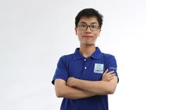 Võ Tùng Lâm – Bí kíp từ chàng trai nhút nhát đến học bổng tiến sĩ ở tuổi 23