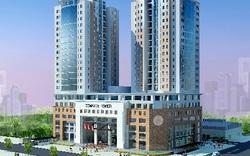 Mở bán đợt mới căn hộ dự án Comatce Tower