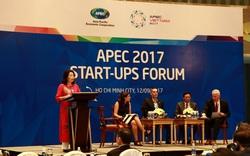 Diễn đàn Khởi nghiệp APEC 2017: Cơ hội khởi nghiệp mới cho các doanh nghiệp Việt