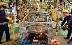 Giá ô tô nhập khẩu 8 tháng đầu năm giảm gần 2.000 USD/chiếc so với cùng kỳ