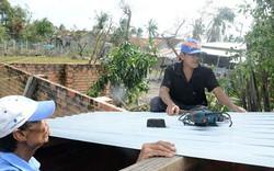 Sau bão số 12, vật liệu xây dựng tại Khánh Hòa tăng giá