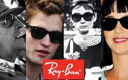 """Ray Ban: Thất bại ê chề vì mức giá bình dân 19 USD, rồi lại lên đỉnh hào quang nhờ """"cắt cổ"""" khách hàng nhưng ai cũng xin chết"""