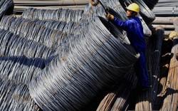 Dự báo ngành thép tăng trưởng 20 - 22% trong năm 2018