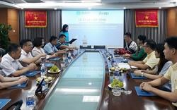 Việt Nam đã có dây chuyền sản xuất Mica acrylic thay thế công nghệ ép cũ