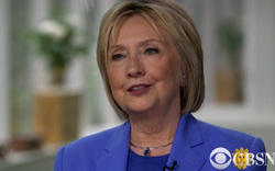 Bà Hillary Clinton lên tiếng về vụ ngoại tình của chồng khi còn là Tổng thống Mỹ