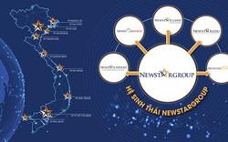 Newstargroup chính thức ra mắt thương hiệu Newstarinvest