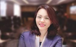 Bà Hương Trần Kiều Dung – Phó Chủ tịch HĐQT kiêm Tổng Giám đốc FLC đăng ký mua cổ phiếu ART
